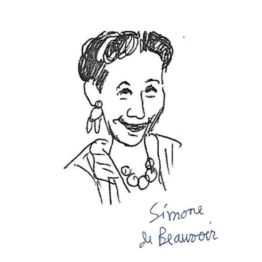 Qu'est-ce qu'une femme? La réponse de Simone de Beauvoir