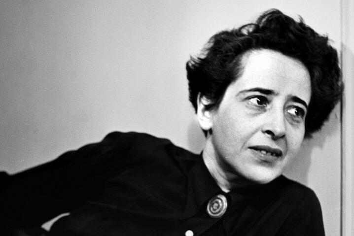 ÉPISODE 14 Saison 2: La tricherie d'Hannah Arendt