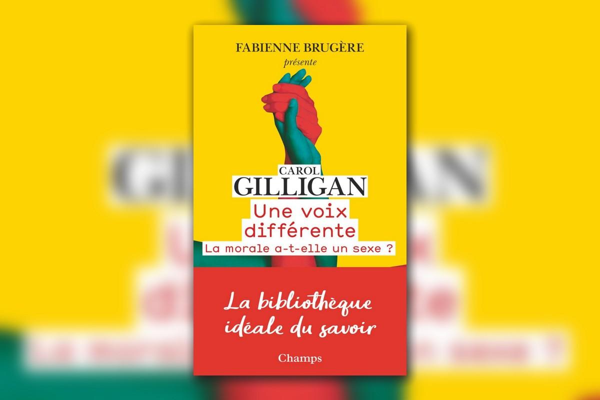 Une voix différente de Carol Gilligan: Replay audio + extraits
